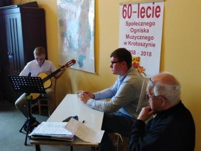Egzaminy roczne i popisy uczniowskie z okazji zakończenia roku szkolnego 2019/20 - 14